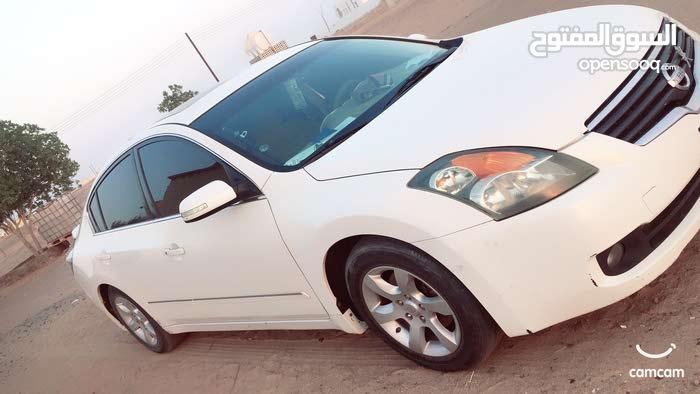 10,000 - 19,999 km Nissan Altima 2009 for sale