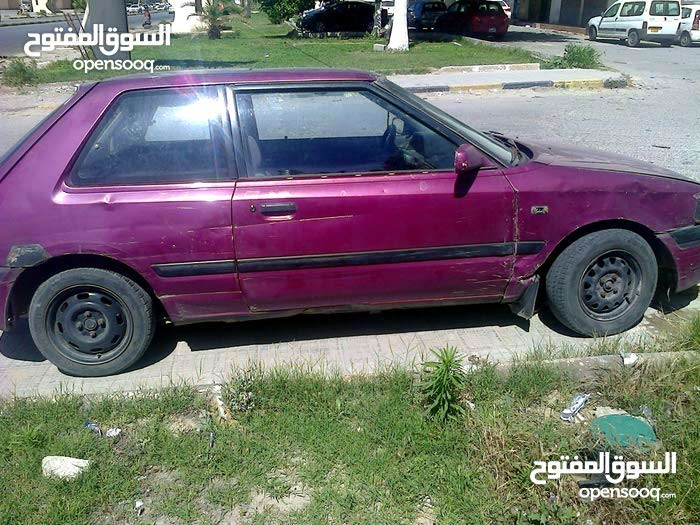 Mazda 323 1996 - Used