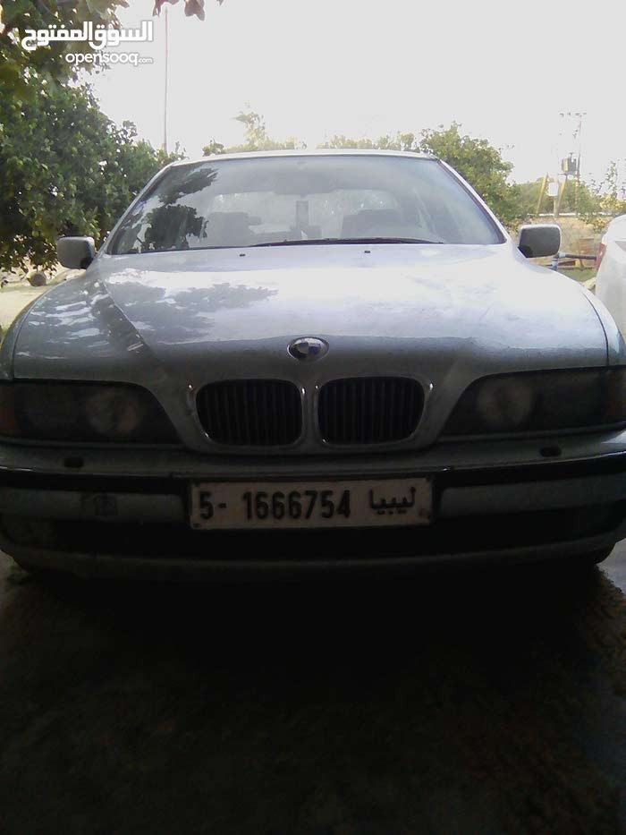 BMW 523 1998 - Used