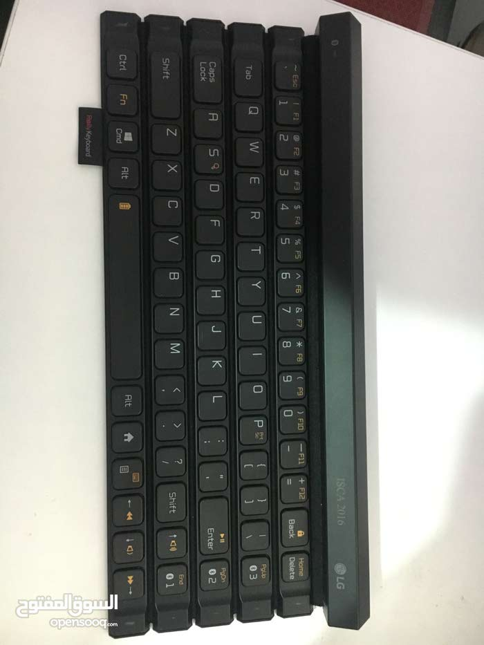 LG Rolly KBB-710 keyboard for sale