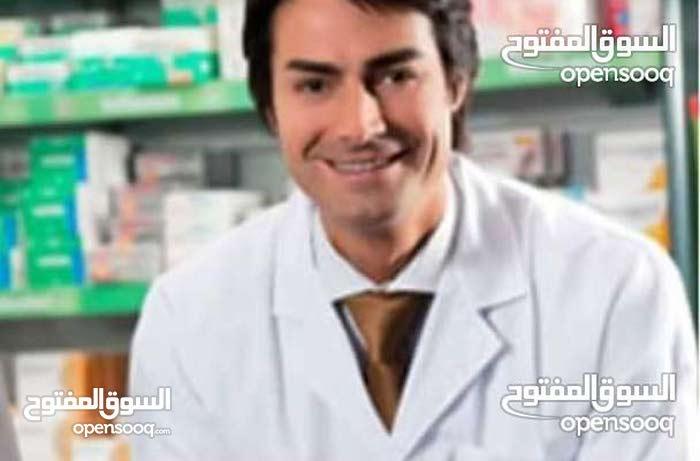 دروس خصوصية لطلبة المفاضله طب بشري واسنان وثقنية طبية وصيدله