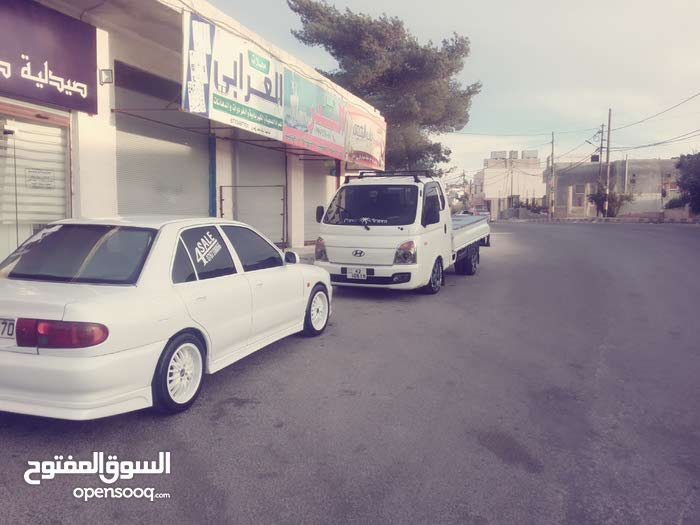 Mitsubishi Lancer 1993 for sale in Irbid