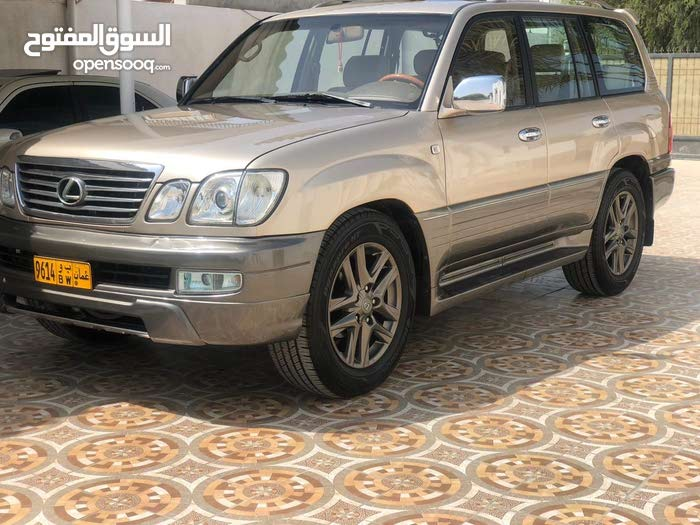 For sale 2002 Silver LX