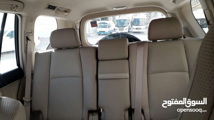 Toyota Prado car is available for sale, the car is in Used condition