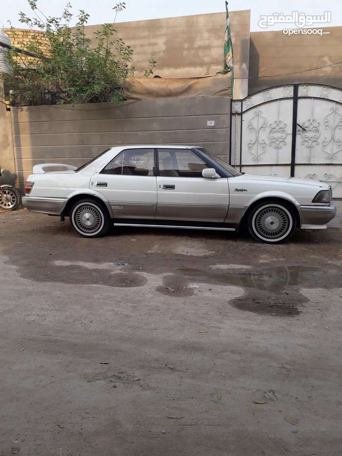 Toyota Other car for sale 1991 in Basra city