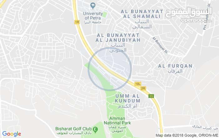 apartment for rent in AmmanAirport Road - Manaseer Gs