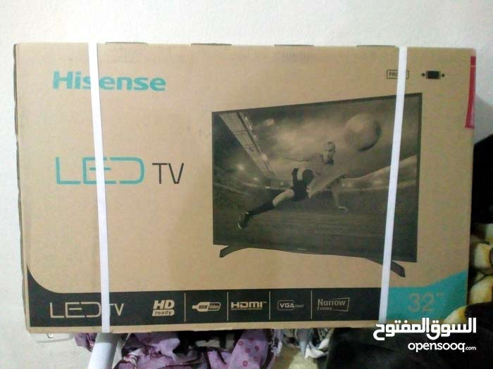 Hisense screen for sale in Jeddah