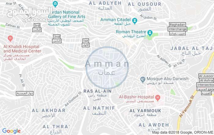 عمان - ابو علندا - اسكان الكهربا