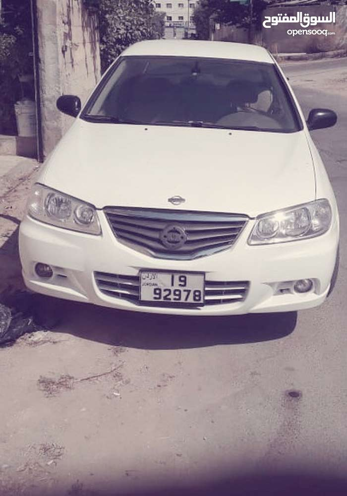 For sale a Used Nissan  2010