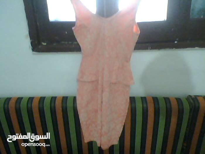 فستان مشماشي جديد