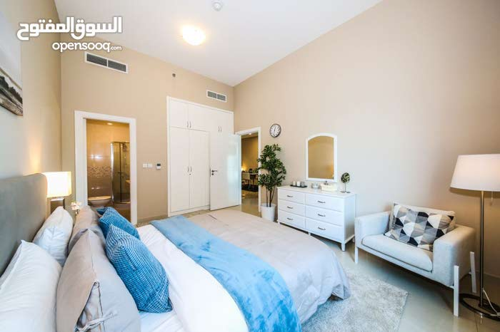 for sale apartment consists of 2 Rooms - Jumeirah Village Circle