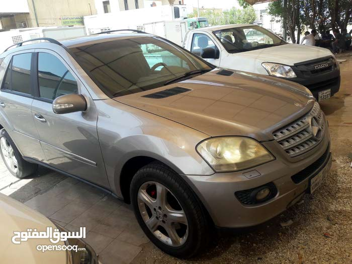 Used 2006 Mercedes Benz ML for sale at best price