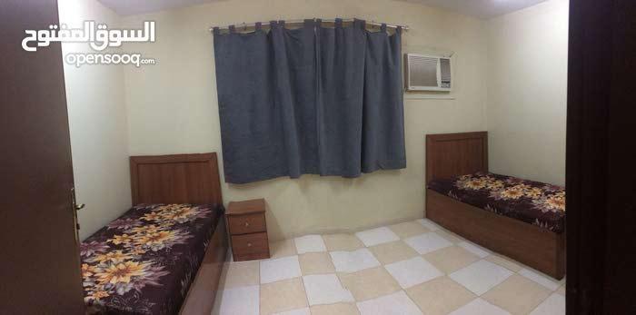 excellent finishing apartment for rent in Al Kharj city - Al Khuzama