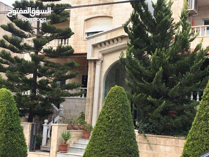 شقة مميزة للإيجار دير غبار طابق ارضي