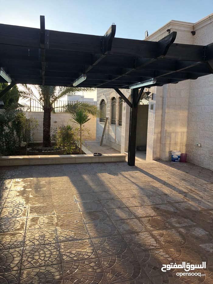 Villa for sale with 5 rooms - Amman city Marj El Hamam