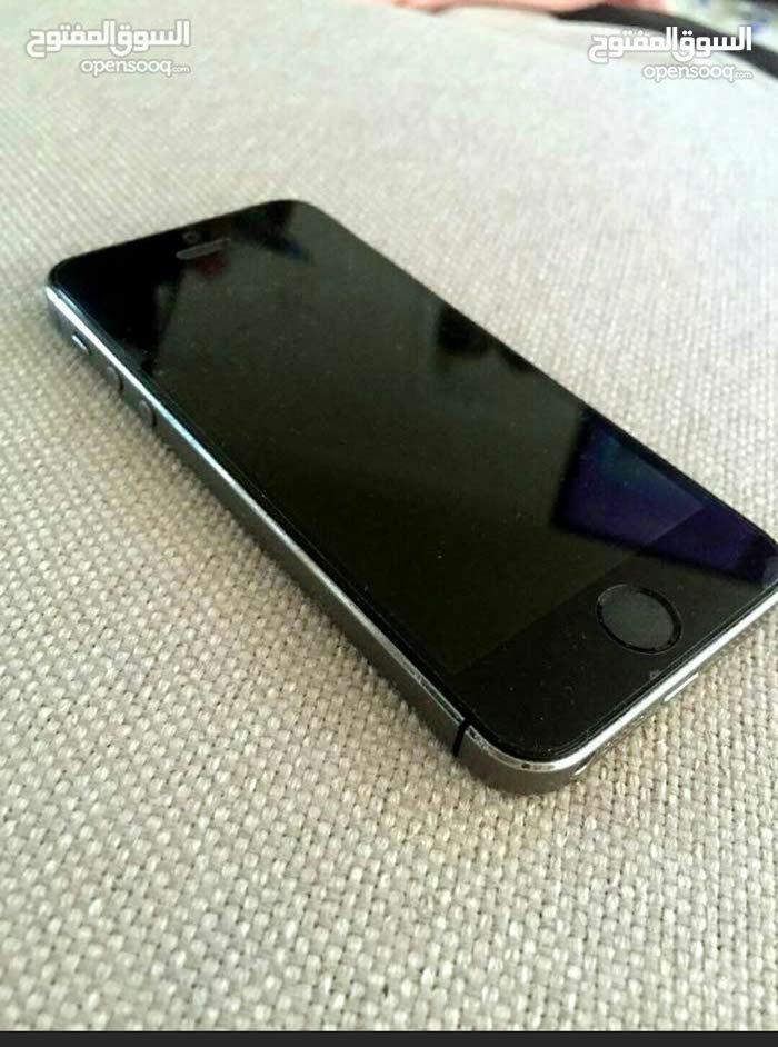 العرض الحصري علي ايفون 5S ذاكرة 16 جيبي مع الضمان
