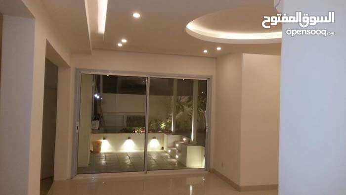 Al Olaya apartment for rent with 4 rooms