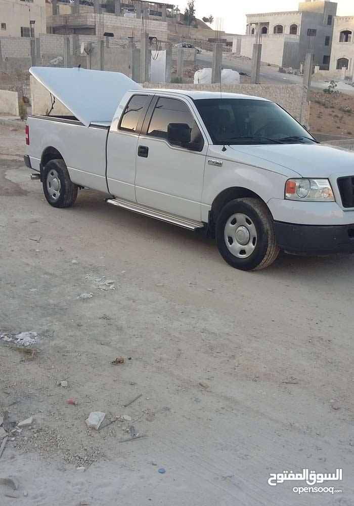 0 km Ford F-150 2006 for sale