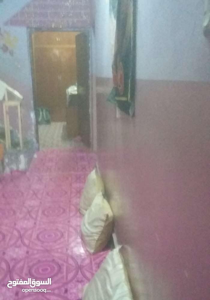 Khor Al Zubair neighborhood Basra city - 250 sqm house for sale