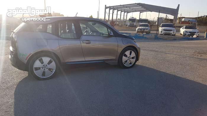 i3 2014 - Used Automatic transmission