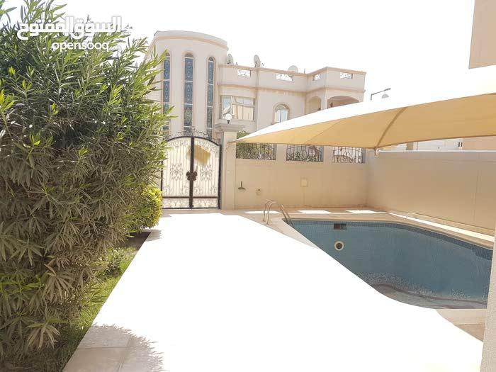 Villa for Rent in Janabiya