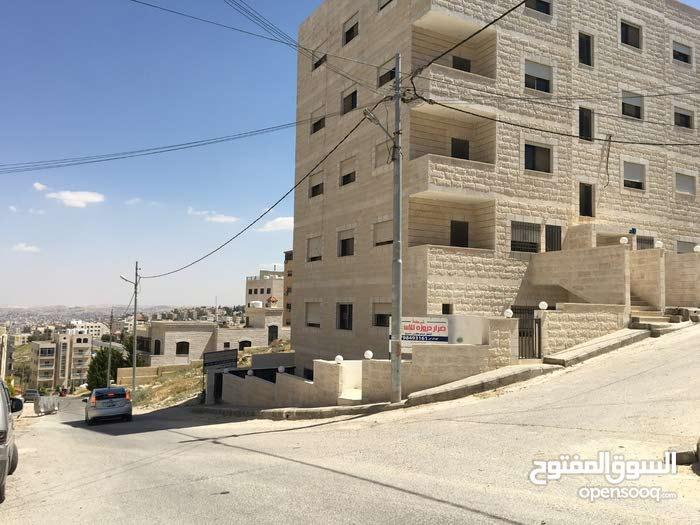 شقة سكنية 115م للبيع في طبربور
