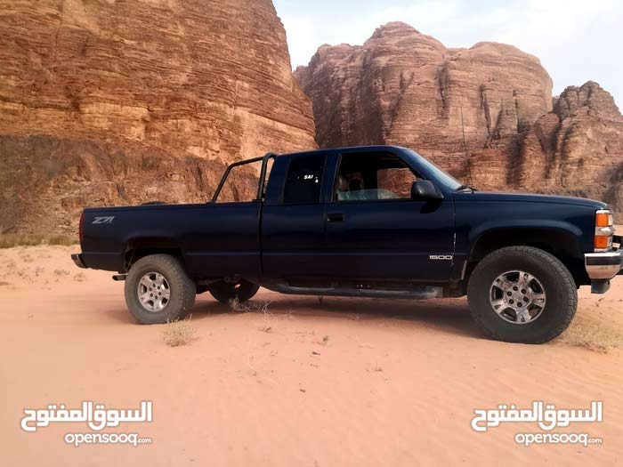 Used 1995 Chevrolet Pickup For Sale At Best Price