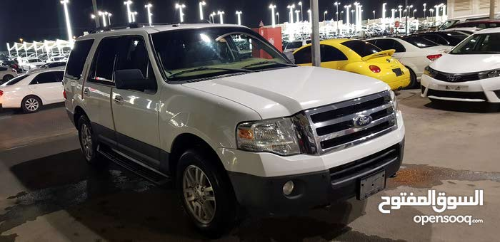 Ford Expedition for sale in Sharjah