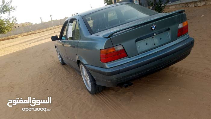 20,000 - 29,999 km BMW 320 1994 for sale