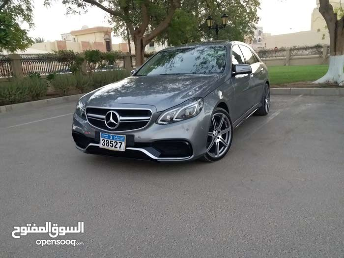 Mercedes Benz E 350 2014 For Sale