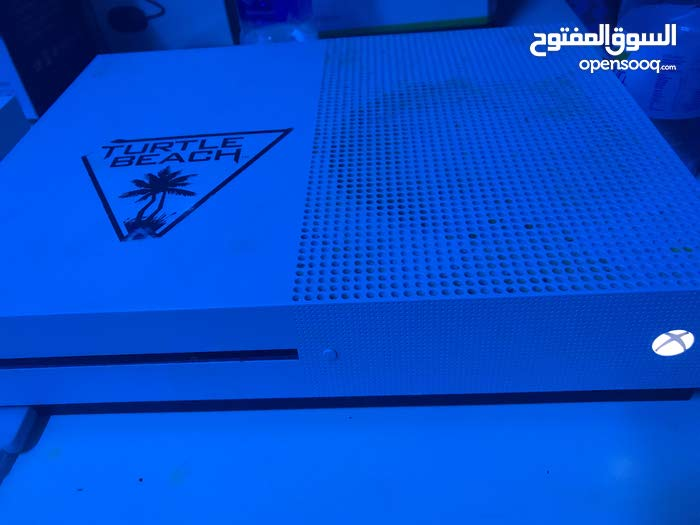 Used Xbox One available for immediate sale