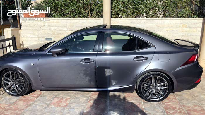 Lexus ISF for sale, Used and Automatic