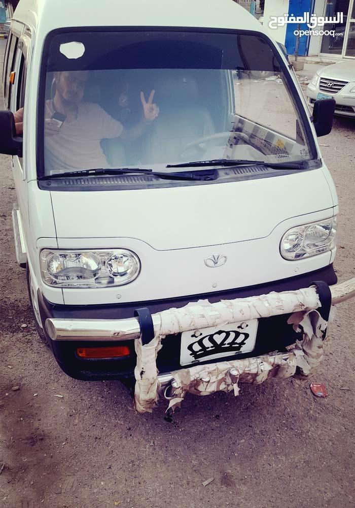 دباب دايو2004