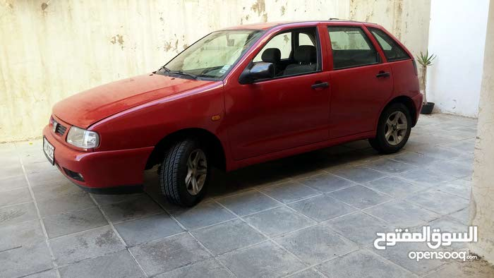 Used 1997 SEAT Ibiza for sale at best price