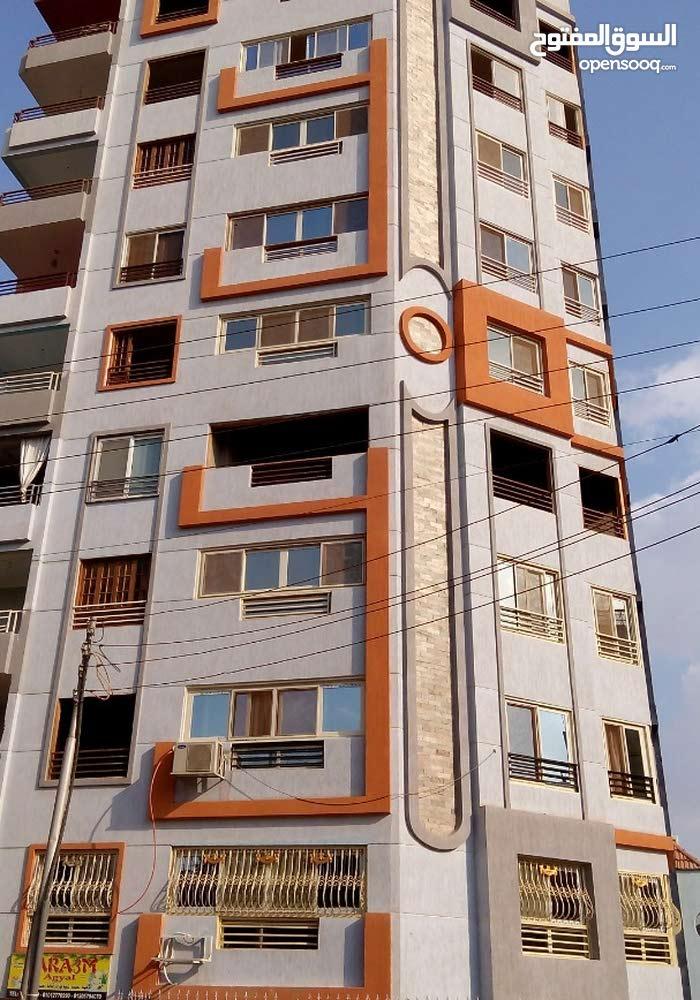 225 متر للسكن الراقى على شارع الحريه الرئيسى - ارض الجولف - مصر الجديد