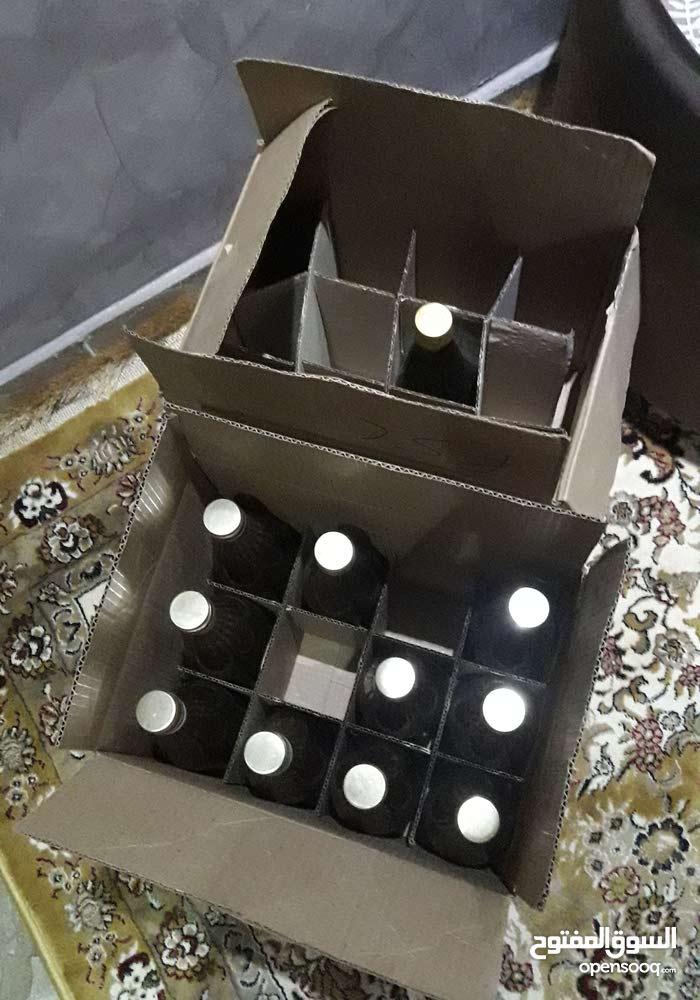 عسل سدر عماني ويوجد لدينا مكاب عسل الدار 2000 درهم