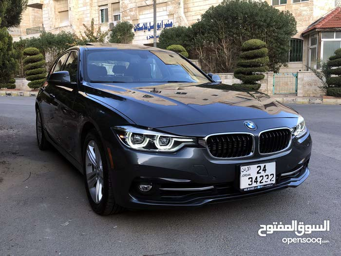 Best price! BMW 330 2016 for sale