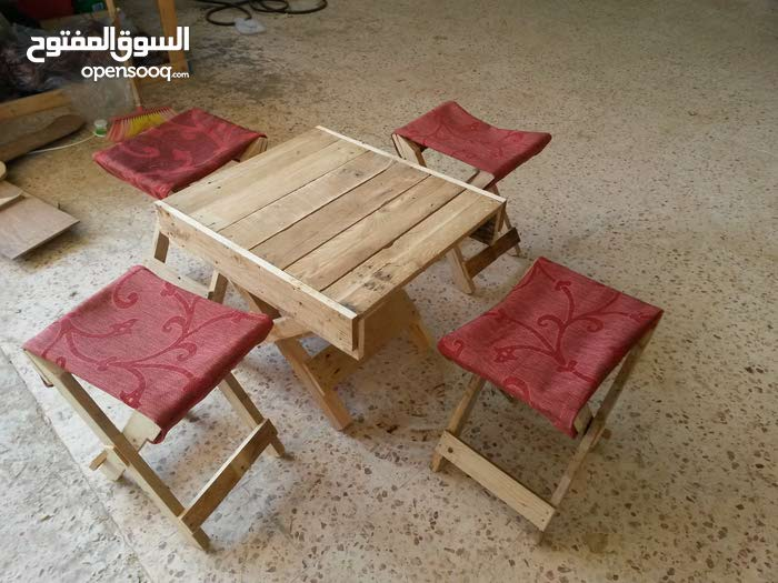 Misrata – A Tables - Chairs - End Tables available for sale