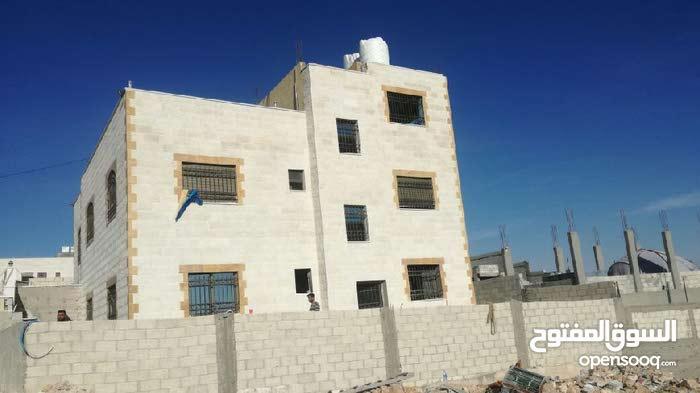 منزل مستقل طابقين في ابو علندا -المستنده