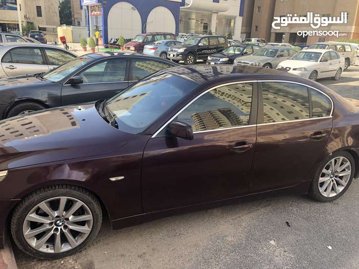 Used 2007 BMW 530 for sale at best price