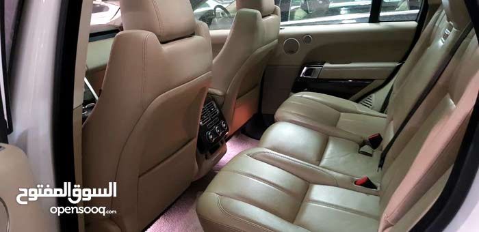 Available for sale!  km mileage Land Rover Range Rover 2013