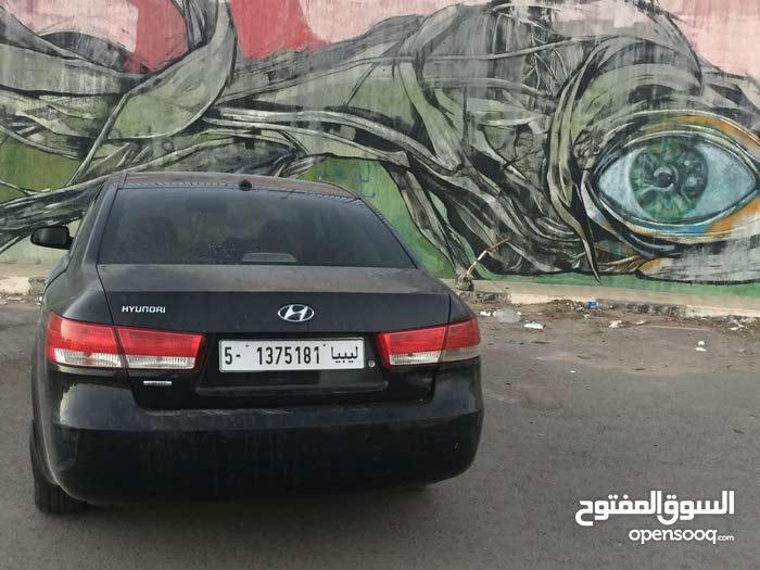 Available for sale! +200,000 km mileage Hyundai Sonata 2007