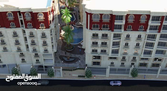apartment for sale Ground Floor directly in Mokattam