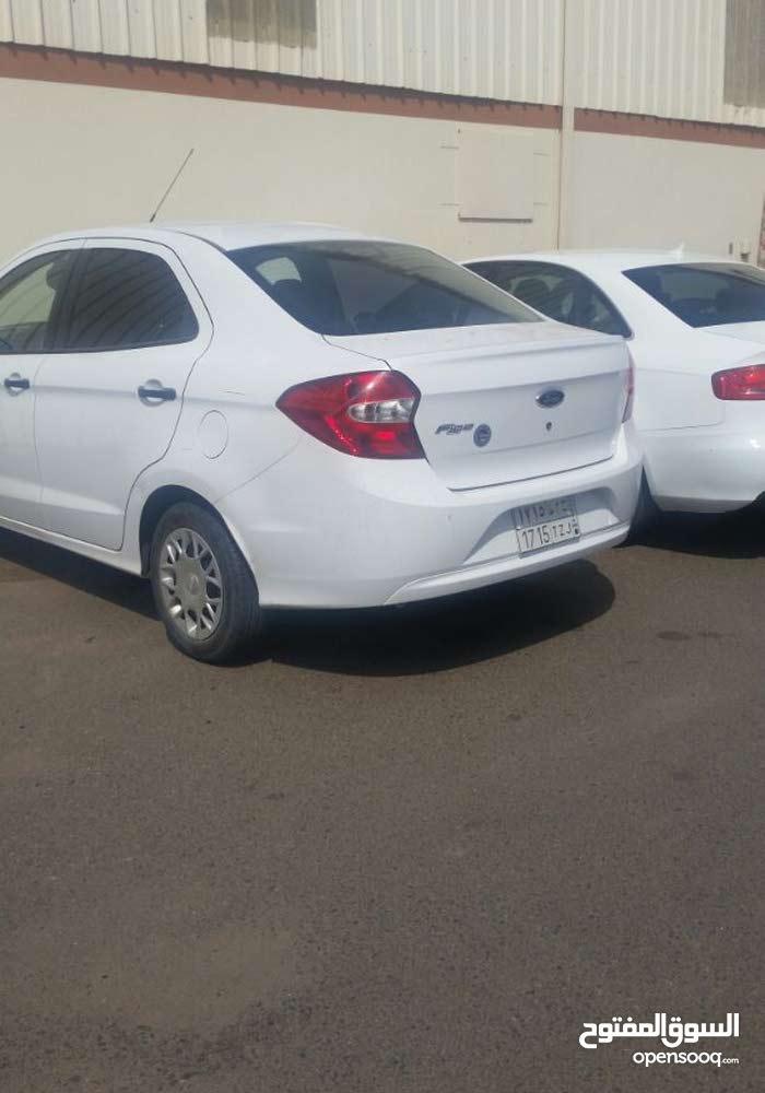 90,000 - 99,999 km mileage Ford Figo for sale