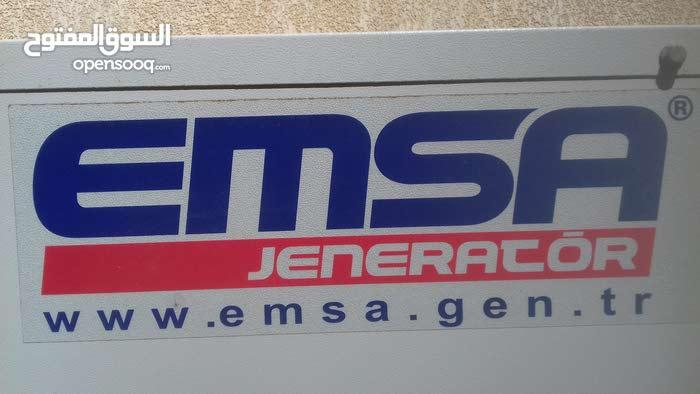 مولد 80KVA للبيع EMSA