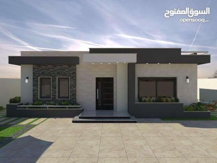 مطلوب منزل للبيع في الدريبي قرجي قدح السراج قرية صالح