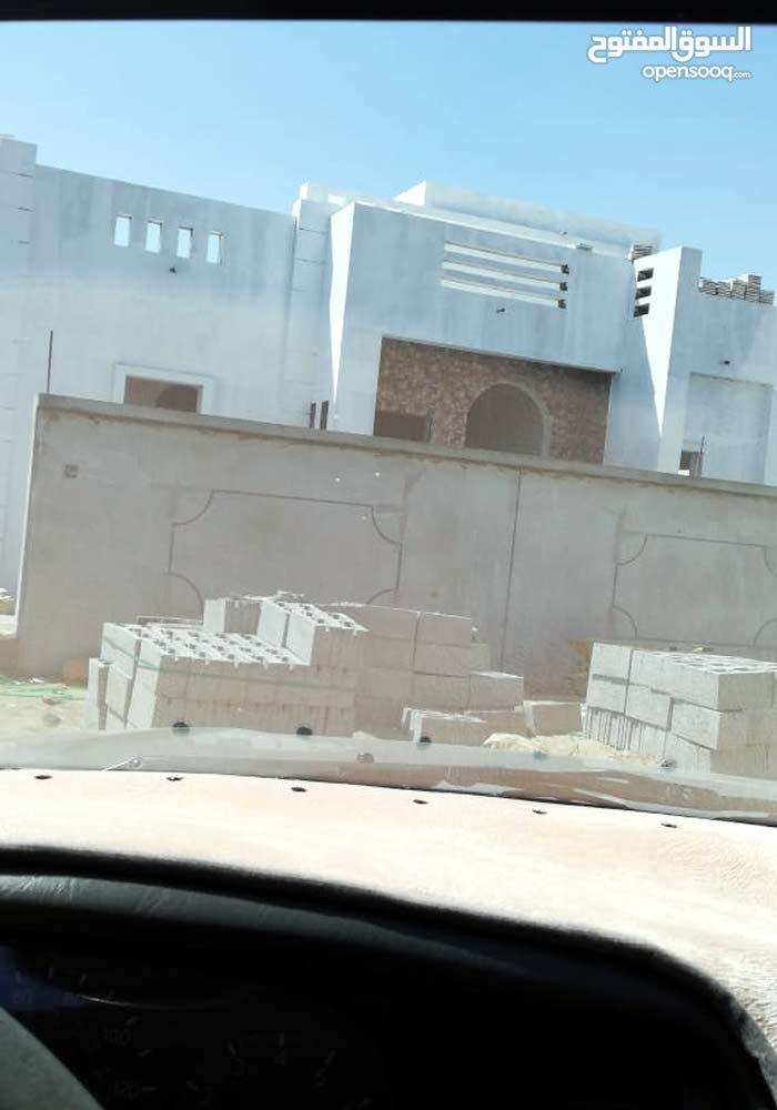 neighborhood Al Masn'a city - 216 sqm house for sale