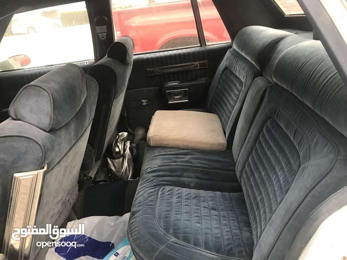 للبيع كابرس بروقهام موديل 88 بحالة جيدة السعر 700 قابل للمساومة