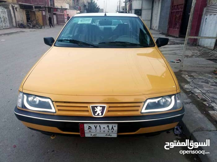 peugeot other 2017 for sale - (100601218) | opensooq