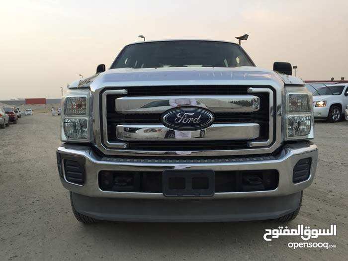 Used Ford F-350 for sale in Sharjah